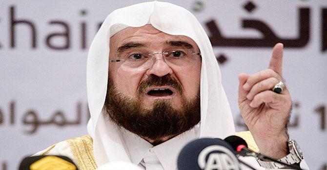 Fitne, Arap ve Müslümanlar eliyle finanse ediliyor!