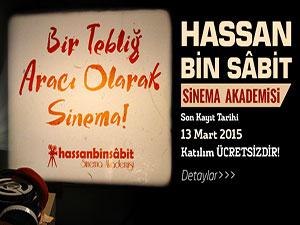 Hassan b. Sâbit Sinema Akademisi