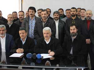 Kürt Meselesine İslami Çözüm Çalıştayı