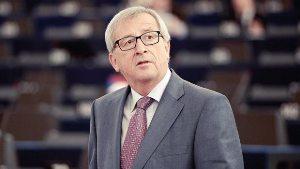 Juncker'den AB ordusu çağrısı