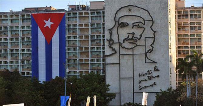 Komunist Küba'da ezan vakti yaklaştı