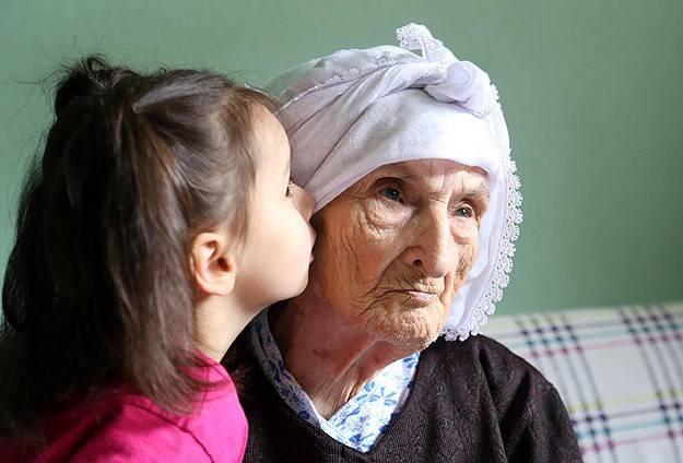 """Hakkım değil"""" diyerek yaşlılık maaşını kabul etmedi"""