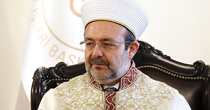 Batıda İslam'ın geleceği üzerine kafa yormamız lazım