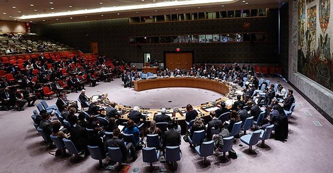 BM Suriye'de klorin gazı iddialarını değerlendirecek