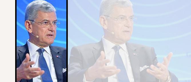 """Bakan Bozkır'dan Brüksel'de """"İslami terör"""" tepkisi"""