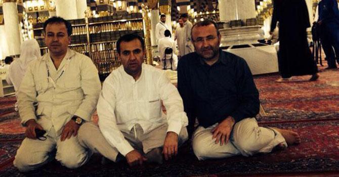 Şehit savcı Mehmet Selim Kiraz dualarla uğurlanıyor