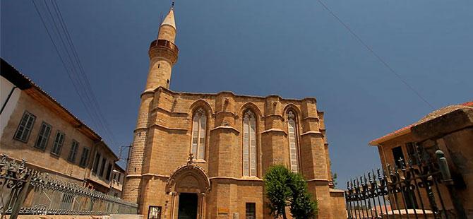 Rumlar'dan İslam Kültürel mirası için 450 bin euro