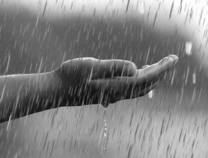 Edirne'deki camilerde yağmur duası