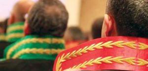 500 hakim ve savcıya çok özel koruma