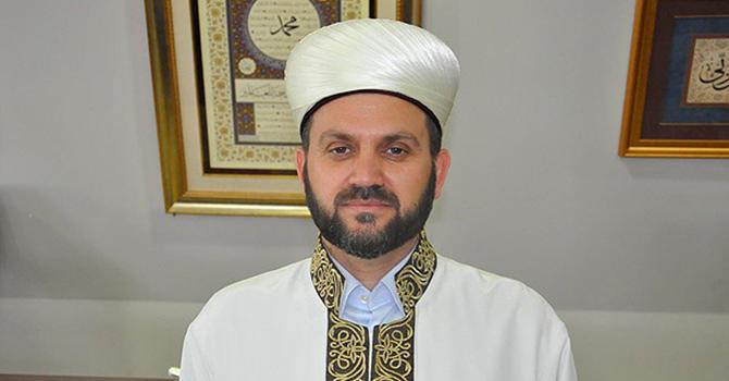 Uluslararası yarışmada Kuran-ı Kerim'i en güzel o okudu
