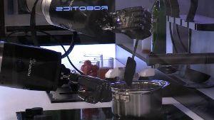Mutfak robotu çağ atlıyor