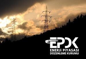 EPDK'dan 99 şirkete bilgi beyanı talebi