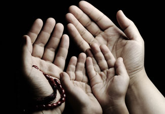 Şeytân şerrinden korunmak için dua
