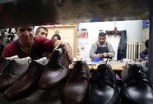 Ayakkabı tamirciliği tarihe karışıyor