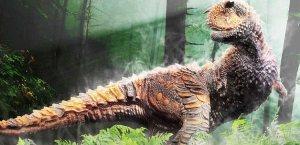 100 milyon yıllık 'dinozor yolu' bulundu