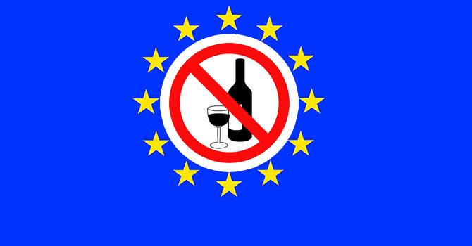Avrupa Parlamentosu alkol yasağını genişletecek