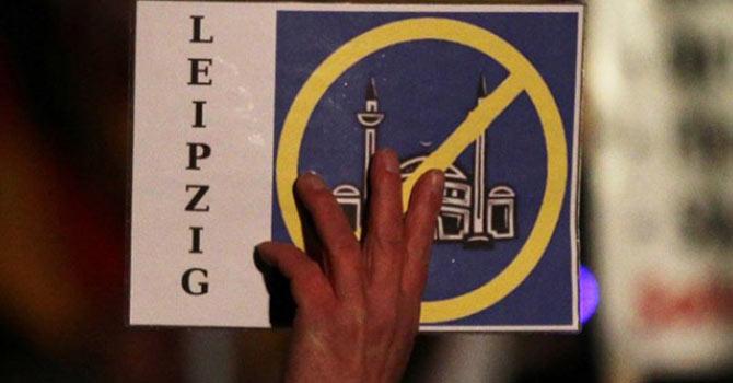Avusturya'da İslamofobi yüzde 42 arttı