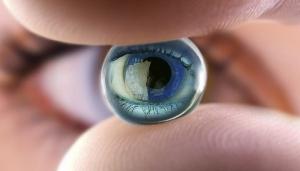 """""""Göz tansiyonu, kalıcı görme bozukluğuna neden olabilir"""""""