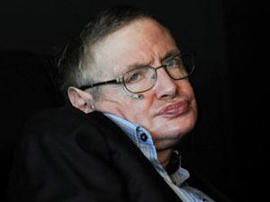 Stephen Hawking'in düşüncesinde ahiret eksik