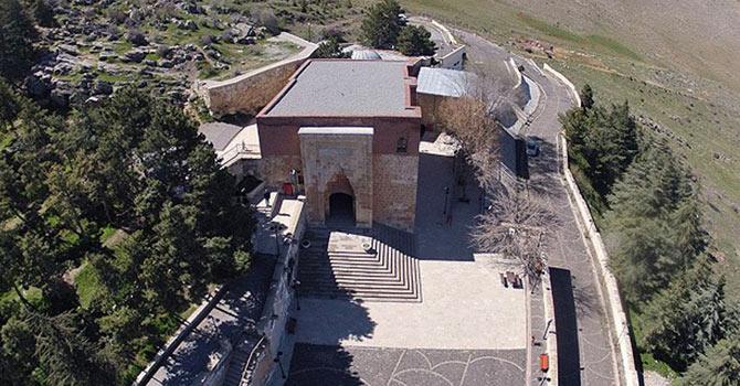 Ashab-ı Kehf Külliyesi UNESCO listesinde
