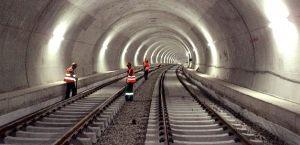 Bu metro 2019'da açılacak