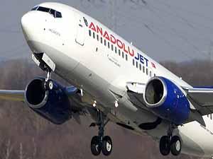 AnadoluJet, uçuş ağını genişletiyor