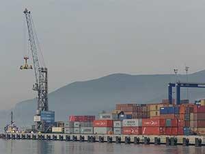 Dış ticaret dengesinde 6 yılın en yüksek seviyesine ulaşıldı