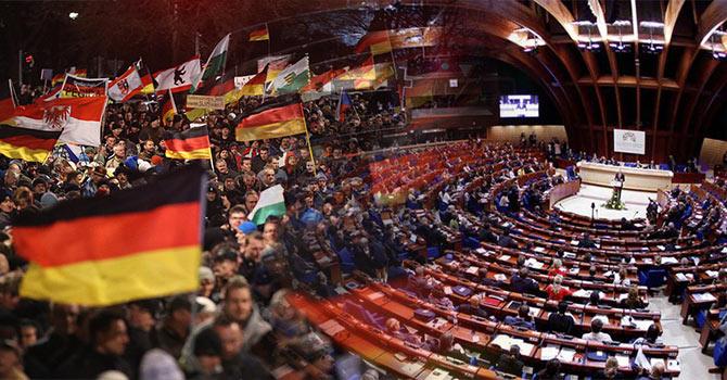 Avrupa Konseyi İslam karşıtlarından endişeli