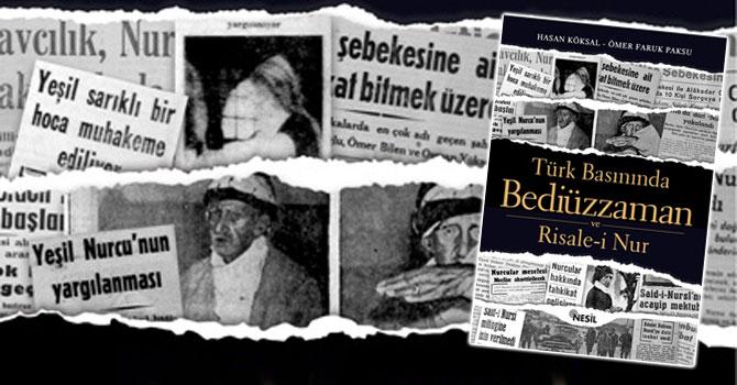 Türk basınında Bediüzzaman ve Risale-i Nur