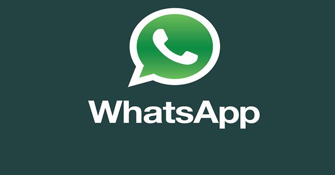 WhatsApp'ın bu özelliği cebinizi yakabilir!