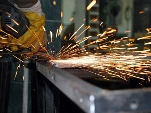 Sanayi üretim endeksi yüzde 3,8 arttı