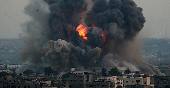 İsrail askerlerinden korkunç itiraflar