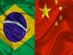 Çin'den Brezilya'ya 50 milyar dolarlık yatırım