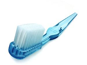 Diş fırçasıyla hastalık teşhis edilebilecek