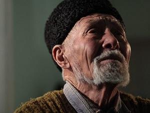 """""""Kırım Tatarları sürgünü kurbanları"""" Akmescit'te anıldı"""