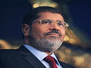Mursi'ye idam kararına New York'ta protesto