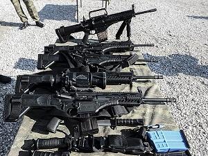 Milli piyade tüfeği üretimine teşvik