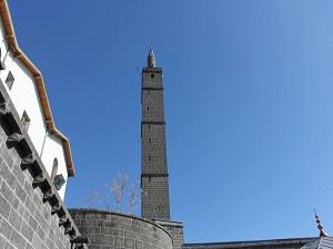 Diyarbakır'ın fethinin 1376. yıl dönümü