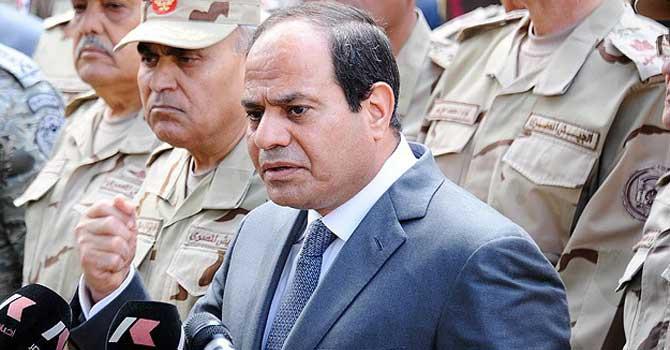 Sisi'den camiye akıl almaz yasaklar