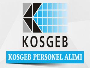 KOSGEB 59 uzman yardımcısı alacak