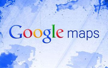 Google Maps'ten 2 Yeni Özellik Daha
