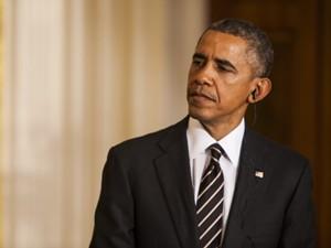 """ABD Temsilciler Meclisinden Obama'ya """"yetki"""" çıkmadı"""