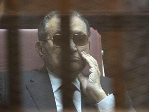 Mübarek için verilen beraat kararı bozuldu!