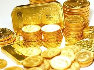 Altın düşmeye başladı