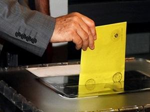 Oy verme yerleri