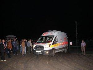 Amasya'da maden ocağında göçük: 1 ölü 2 yaralı
