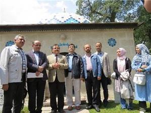 Sunullah-ı Gaybî Sempozyumu