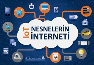 'Nesnelerin İnterneti' sertifika programı başlıyor!