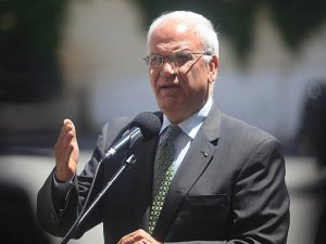 Filistin'den BM Genel Sekreteri Ban'a tepki