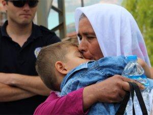 Şehit madenci ailelerinin tepkisi dinmiyor